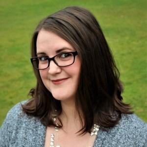 Kristin Thorsness author photo