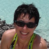 Shannon Greenland author photo