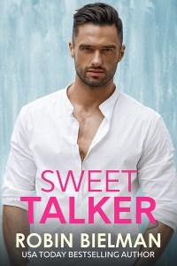 Sweet Talker cover