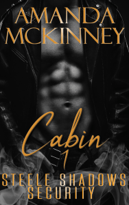 Cabin 1 cover