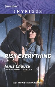 Risk Everything cover
