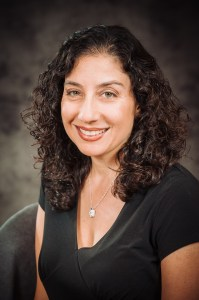 Tina Gabrielle author photo
