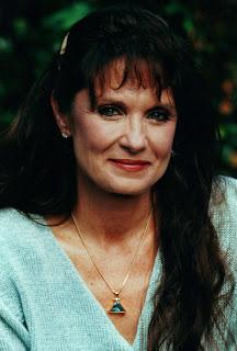 Catherine Lanigan author photo