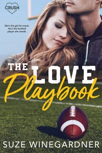 The Love Playbook cover