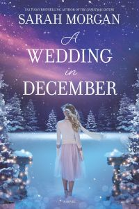 A Wedding in December cover