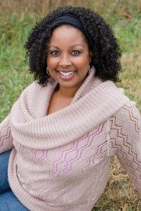 Tracey Livesay author photo