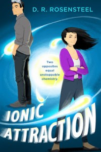 Ionic Attraction cover