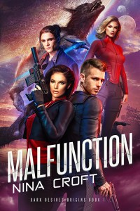 Malfunction cover