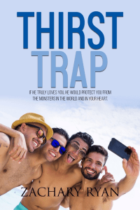 thirst Trap cover
