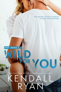 Wild for You cover