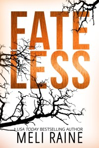 Fateless book cover