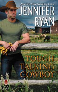 Tough Talking Cowboy cover