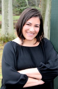 Christi Caldwell author photo