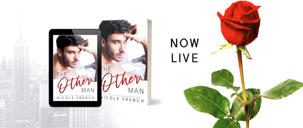 The Other Man now live banner