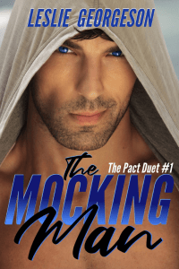 The Mocking Man cover