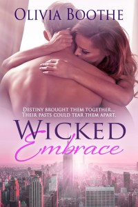 Wicked Embrace cover