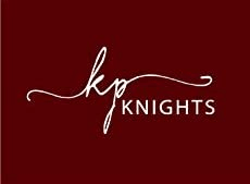 KP Knights author graphic