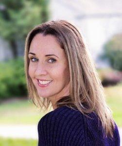 Natalie Jenner author photo