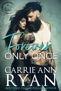 Forever Only Once cover