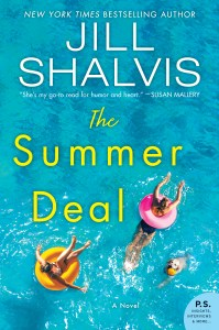 The Summer Deal cover
