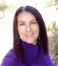 Freda Ann author photo