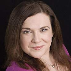 Anya Summers author photo