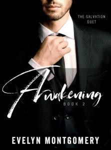 Awakening cover
