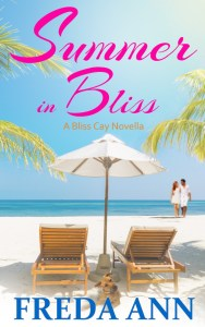 Summer in Bliss cover