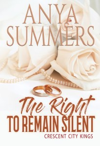 The Right to Remain Silent cover
