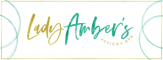 Lady Amber's Reviews and PR banner