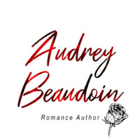 Audrey Beaudoin author graphic