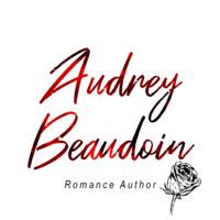 Audrey Beaudoin author graphic