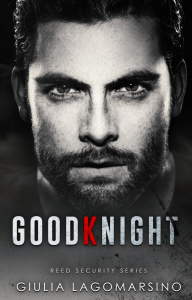 GoodKnight cover