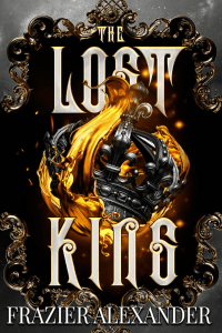 Lost KIng cover