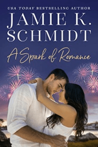 A Spark of Romance cover