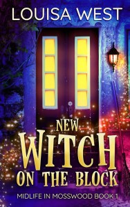 New witch on the block cover