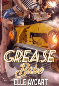 Grease Babe cover