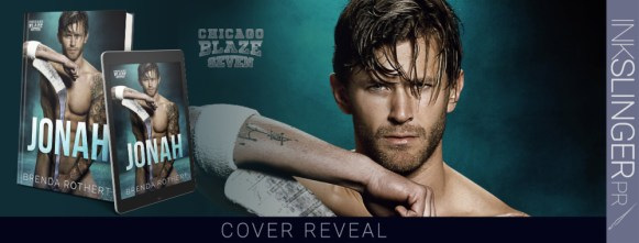 Jonah cover reveal banner Chicago Blaze #7