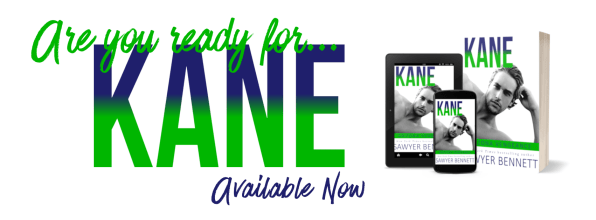 Are you ready for KANE available now banner