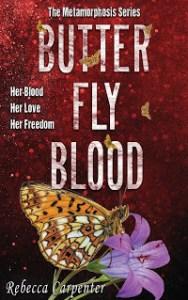 Butterfly Blood cover