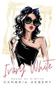 Ivory White cover
