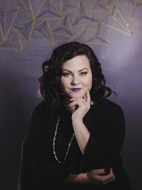 Scarlett St Clair author photo