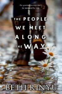 The People We Meet Along the Way cover