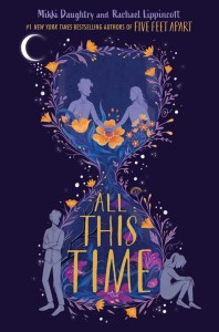 All This Time cover