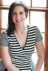 Julie Hammerle author photo