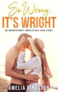 So Wrong, It's Wright cover