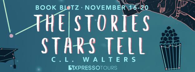 The Stories Stars Tell blitz banner