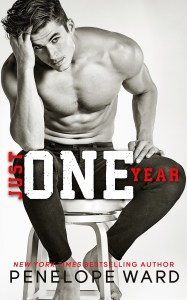 Just One Year cover