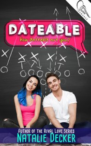 Dateable cover