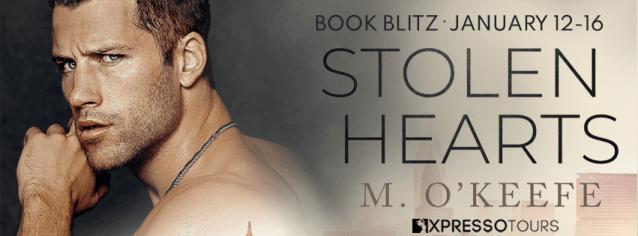 Stolen Hearts book blitz banner
